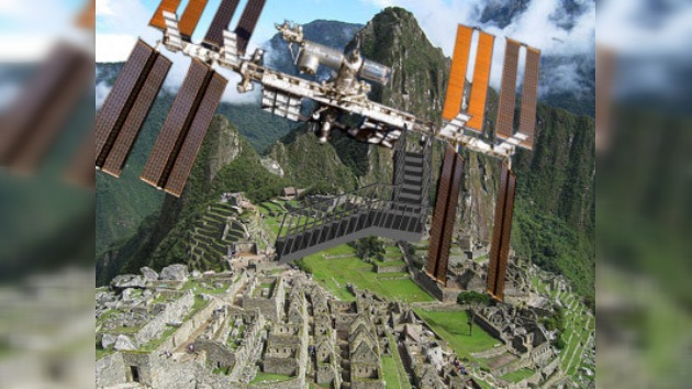 Científicos peruanos contactarán con la EEI