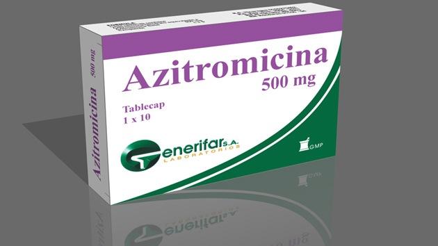 Un popular antibiótico aumenta el riesgo de muerte