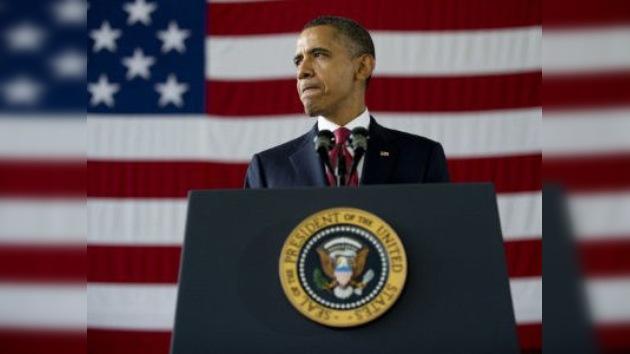 Obama promulga polémica ley sobre la custodia de sospechosos de terrorismo