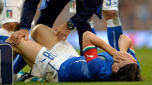 El 'mundial maldito' de 2014: las lesiones dejan sin jugar a varias estrellas