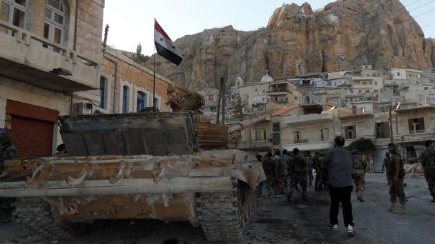 El Gobierno sirio desmiente una posible propuesta de alto fuego en Ginebra