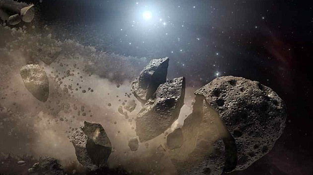 ¿'Planetas nómades' pueblan nuestra galaxia?