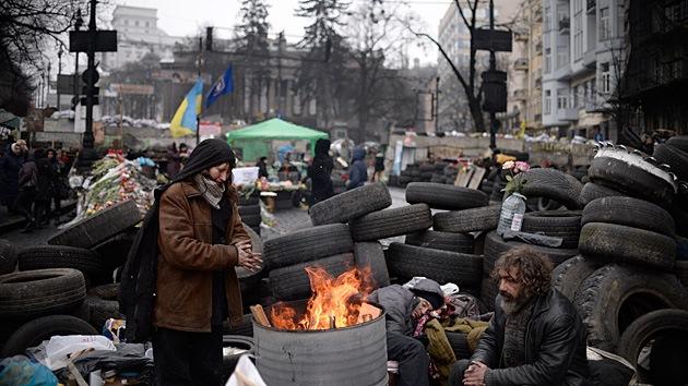 """""""El fiasco ucraniano marca el fin del sueño imperialista de la UE"""""""