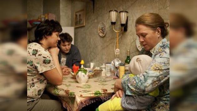 Rusia, Brasil, México y Chile, presentes en la sección 'Un Certain Regard' de Cannes 2011