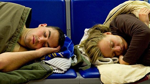 """""""Si no duermes, no puedes estudiar bien"""": los científicos por fin saben por qué"""