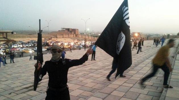 """La batalla de Kobani: """"Nos enfrentamos a lo que creo es la Tercera Guerra Mundial"""""""