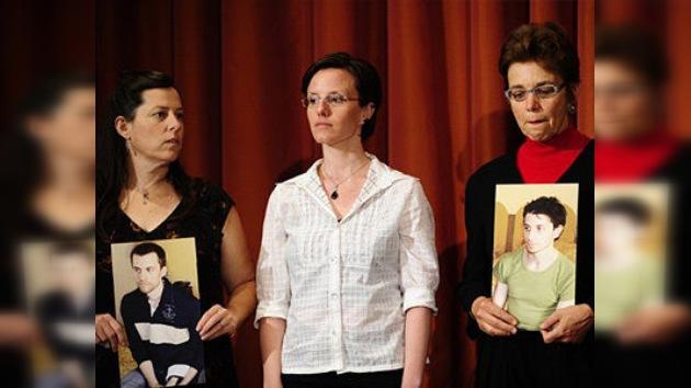 La acusada de espionaje Sarah Shourd no volverá a Irán para ser juzgada