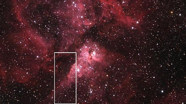Fotos: El asteroide DA14 ha rozado la Tierra