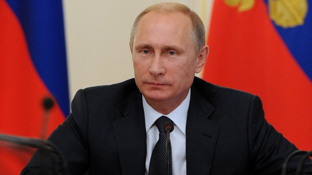 """""""La guerra más fría ha comenzado y Putin lleva la delantera"""""""