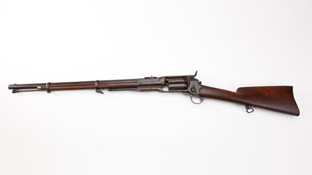 Los seis fusiles de precisión más famosos de la historia