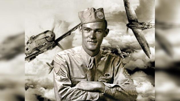 Joseph Beyrle: un paracaidista estadounidense en un tanque soviético