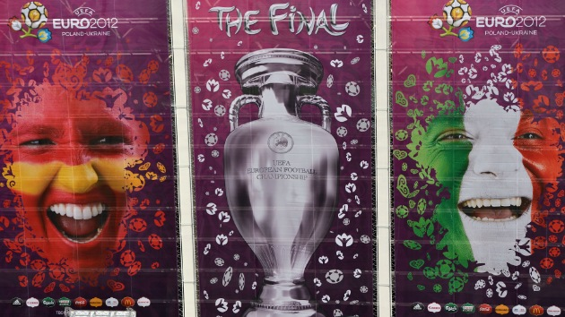 Eurocopa 2012: España vs. Italia, una final inédita con sabor a historia
