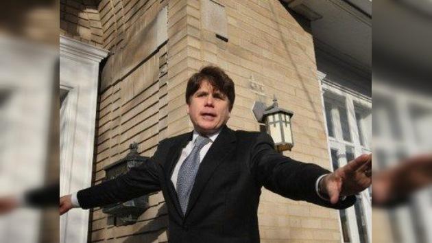 Condena de 14 años por tratar de vender... ¡el asiento de Barack Obama en el Senado!