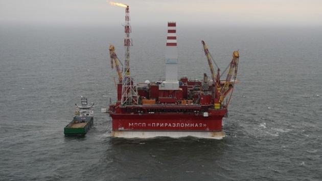 El petróleo del Ártico será rentable para Rusia en 2020 pese a las sanciones