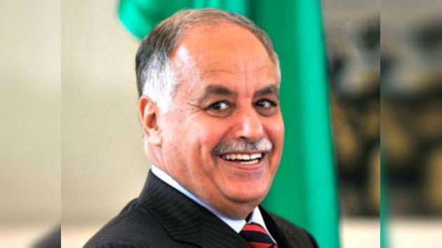 Túnez pone en libertad al ex primer ministro de Libia
