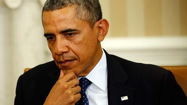 El Congreso ignora las propuestas de Obama