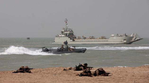 Países del Golfo Pérsico crean una fuerza colectiva de defensa a espaldas de EE.UU.