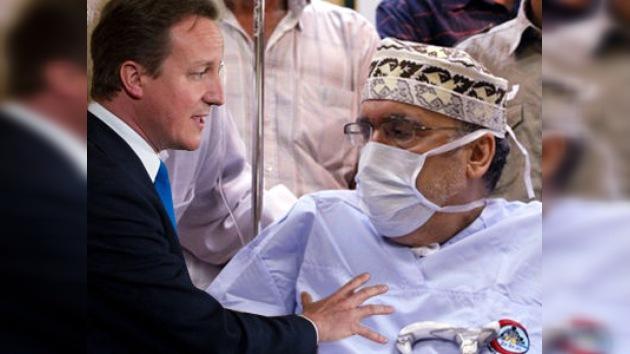 La entrega a Libia del terrorista al-Megrahi fue errónea para Cameron