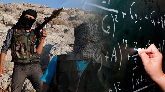 Las matemáticas pueden ayudar a desmantelar una red terrorista