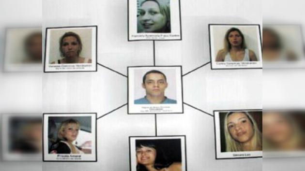 Criminales rubias: un equipo secuestrador 'realmente encantador'
