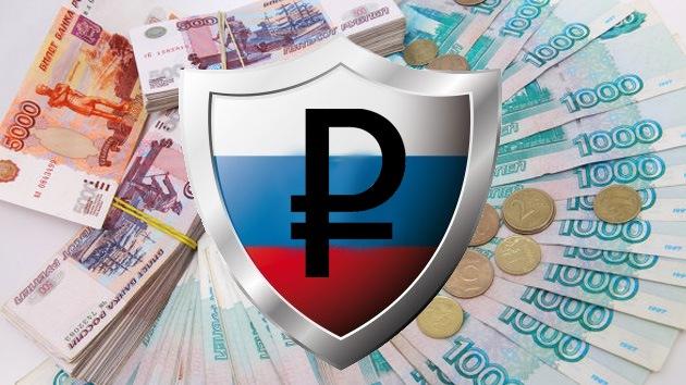 Rusia prepara un plan contra la amenaza financiera de Occidente