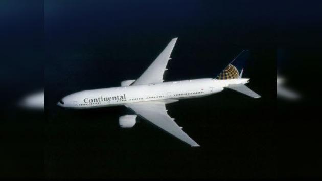 Una falsa alarma hizo desviar un avión en EE. UU.