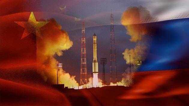 China y Rusia se 'intercambiarán' estaciones de navegación por satélite