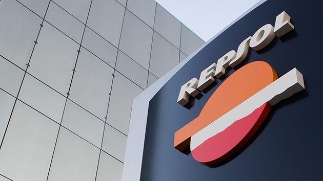 """Repsol demanda a Argentina por """"ocultar movimientos en la bolsa de Nueva York"""""""
