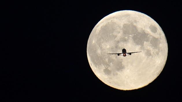 Nuevo sistema de control remoto ruso ayudaría en la colonización de la Luna