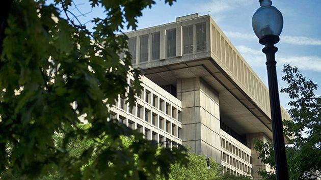 """El FBI cerrará sus oficinas por diez días """"para reducir costos"""""""