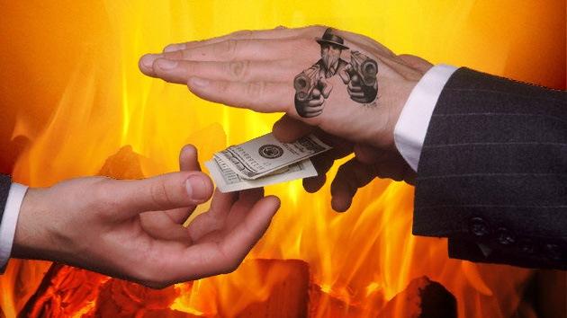 'Arde' el Vaticano: mafia, lavado de dinero y fuga incluida del 'hacker' del Pontífice
