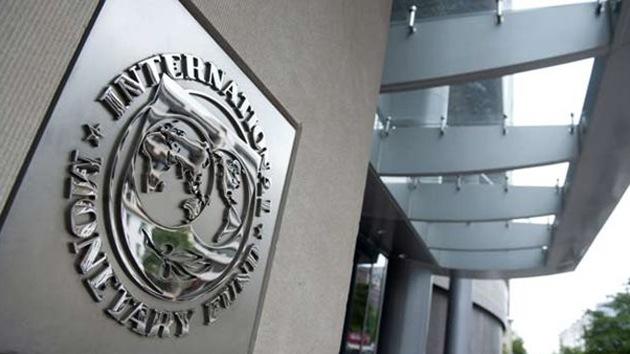 """FMI: """"La economía mundial se enfrenta al riesgo de una nueva crisis financiera"""""""
