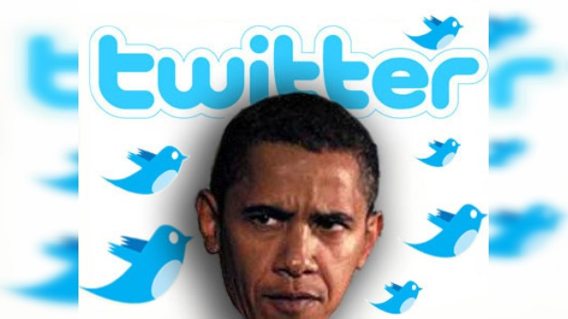 Arrestan al 'hacker' que pirateó la cuenta de Obama en Twitter