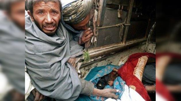 Afganistán exige juicio público para el militar de EE. UU. que mató a 16 civiles
