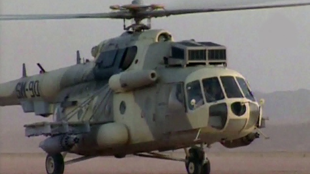 13 muertos al estrellarse un helicóptero en Perú