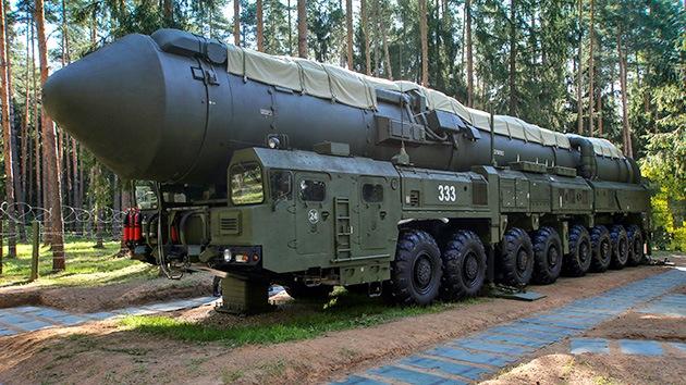 ¿Puede Rusia responder al sistema antimisil de EE.UU. con nuevos proyectos?