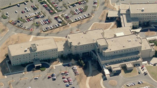 Evacuan un hospital de Alabama por amenza de bomba