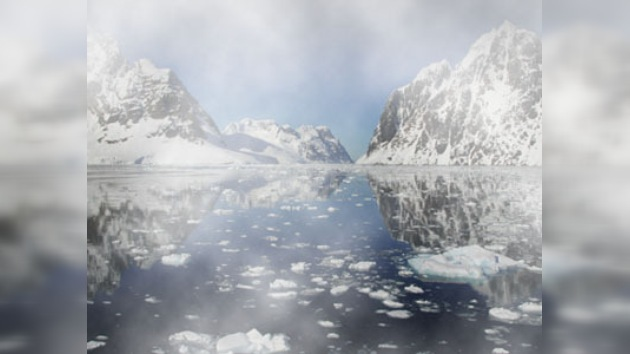 Dmitri Medvédev pide la reducción de gases de efecto invernadero