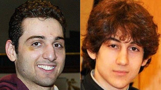 Los presuntos atacantes de Boston aprendieron a fabricar bombas por Internet