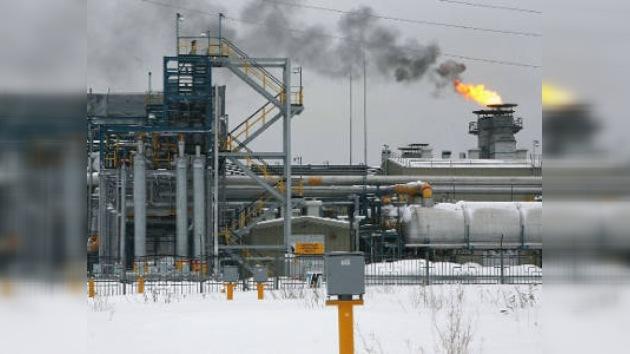 Rusia establece un nuevo récord en extracción de petróleo