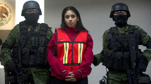 Las mujeres toman el mando del narcotráfico en México