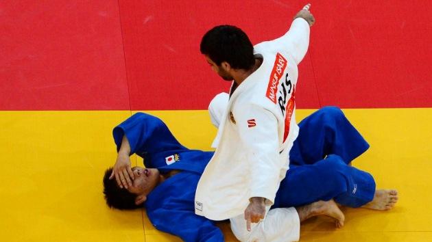Londres 2012: Rusia conquista en judo su segundo oro