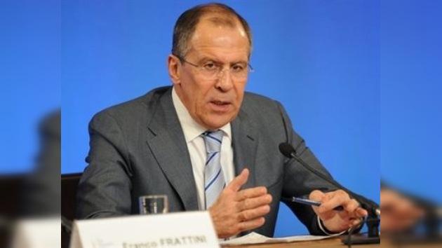 """Rusia: """"Apoyar a una de las partes en el conflicto libio favorece la Guerra Civil"""""""