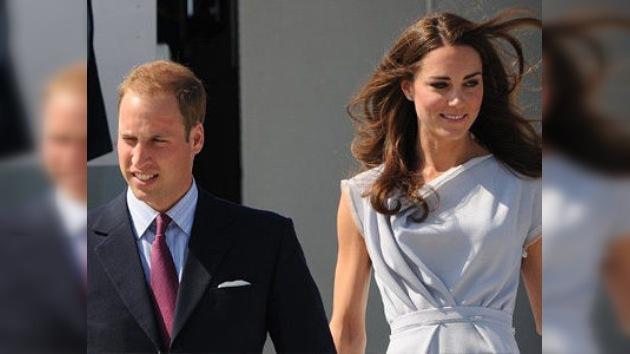 La monarquía británica 'entroniza' la igualdad de sexos