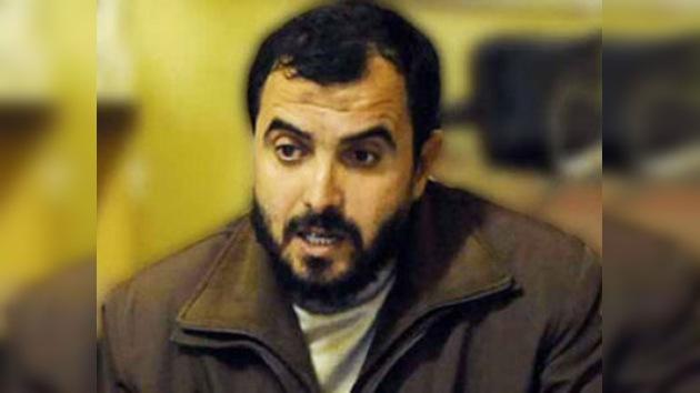 El líder de los rebeldes libios Abdul Hakim acusa a la CIA de haberlo torturado