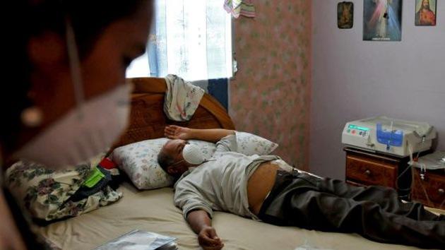 Panamá demanda a España ante Estrasburgo por la muerte de 170 personas