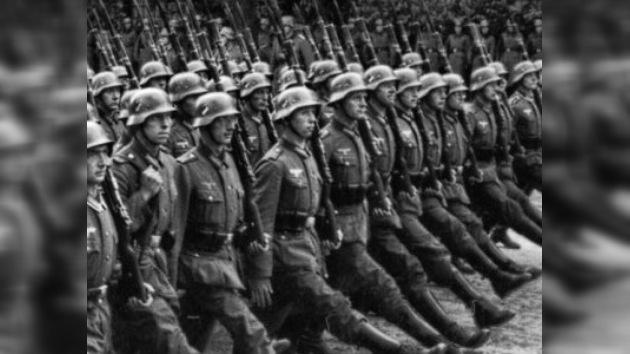 En vísperas de la Gran Guerra Patria (1939-1941)