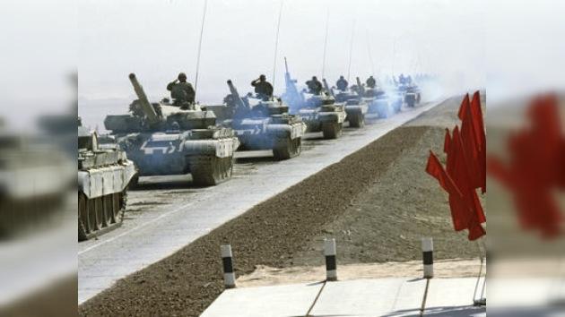 Rusia conmemora el XXI aniversario de la retirada de Afganistán
