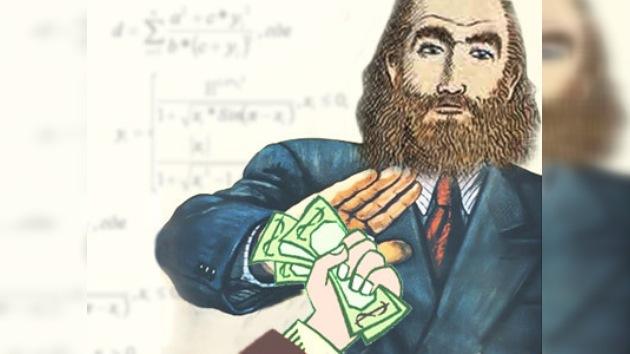 Rechaza un millón de dólares por 'integridad matemática'