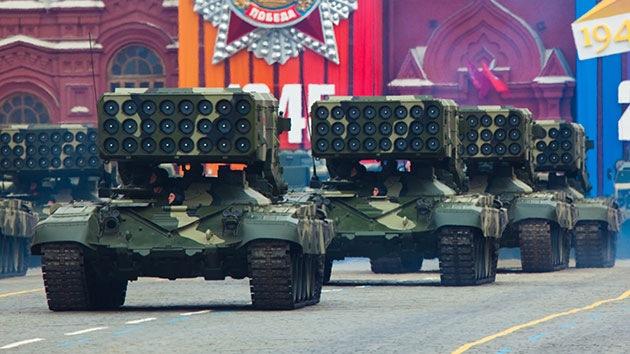 """Veterano de la CIA: """"No se arriesgue a hacer la guerra contra Rusia"""""""
